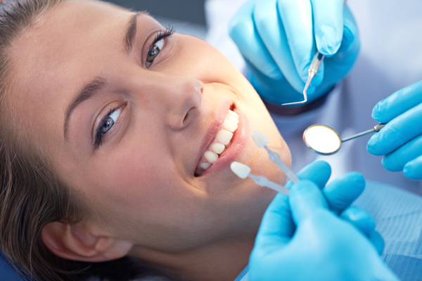 teeth cleaning and scaling